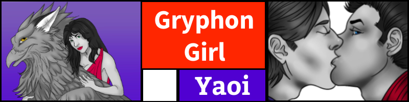 GryphonGirl Yaoi - Fanfiction Now, Original Fiction Later